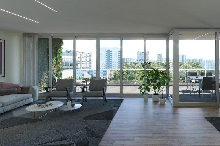 Innovación, elección de materiales y ahorro energético: ideas de vanguardia para un hogar verdaderamente inteligente.