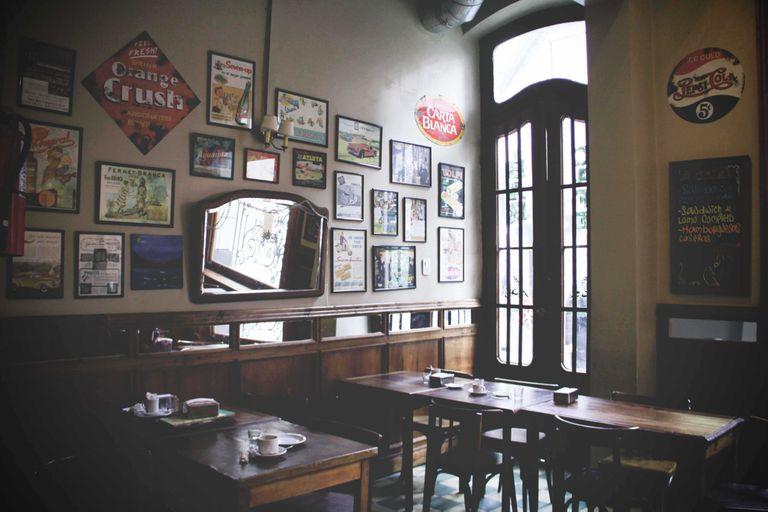 Café La Poesía