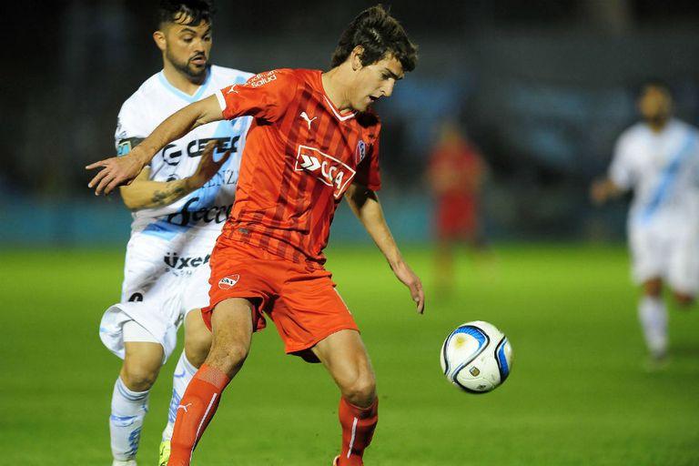 Independiente y Temperley