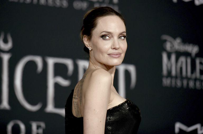 Efemérides del 4 de junio: hoy cumple años la actriz Angelina Jolie