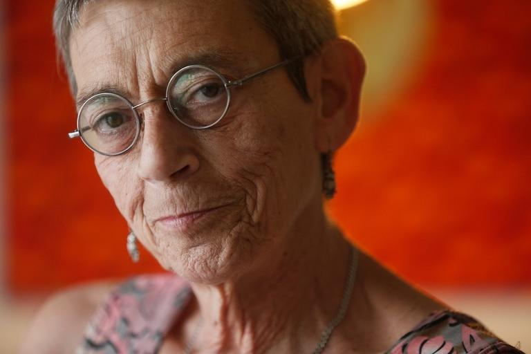 Mirta Rosenberg tenía 67 años