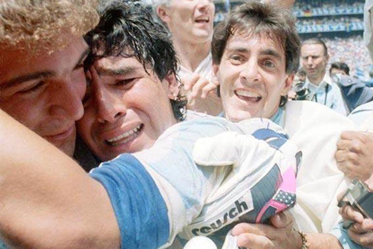 Google 2020: Diego Maradona, Kobe Bryant y el FIFA 21, el podio deportivo