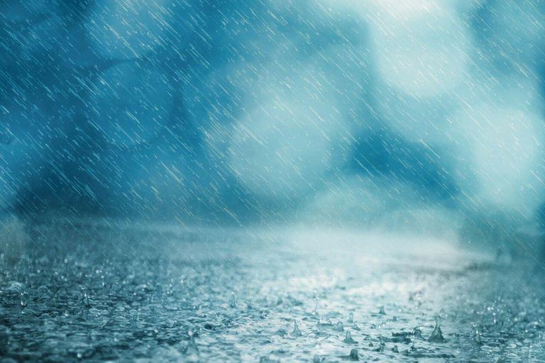 El pronóstico del tiempo para Concordia para el 13 de octubre. Fuente: pixabay