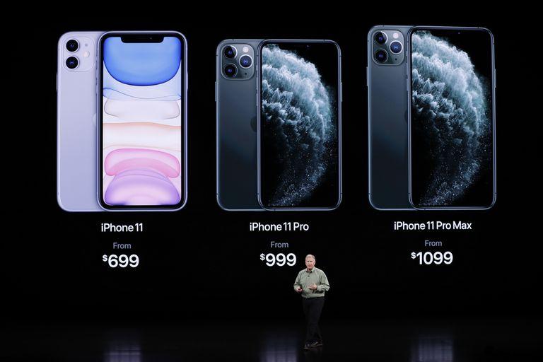 Con un diseño clásico y un menor precio, el iPhone SE se destaca por tener el A13 Bionic, el mismo chip presente en las tres versiones del iPhone 11