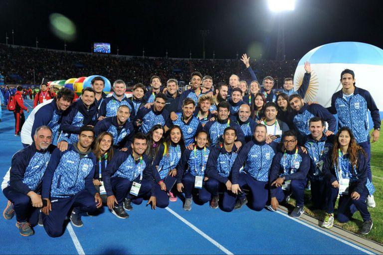 Juegos Odesur: el balance final de los atletas argentinos en Cochabamba 2018