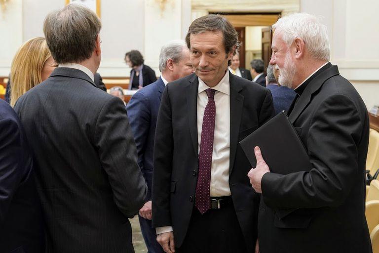 Beliz viaja a Washington para reforzar la relación bilateral en medio de las discusiones con el FMI