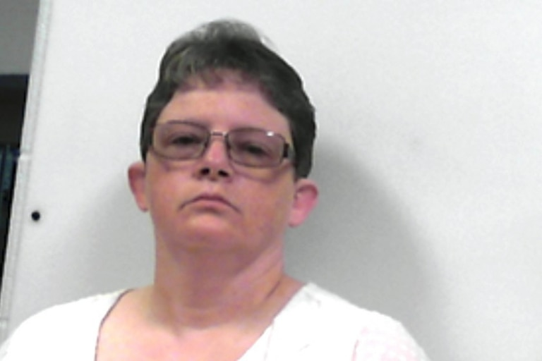 Reta Mays recibió cadena perpetua por asesinar a siete pacientes con insulina en el hospital de Asuntos de Veteranos en Clarksburg, Virginia Occidental
