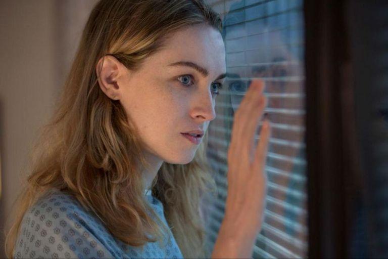 Jamie Clayton como Nomi Marks