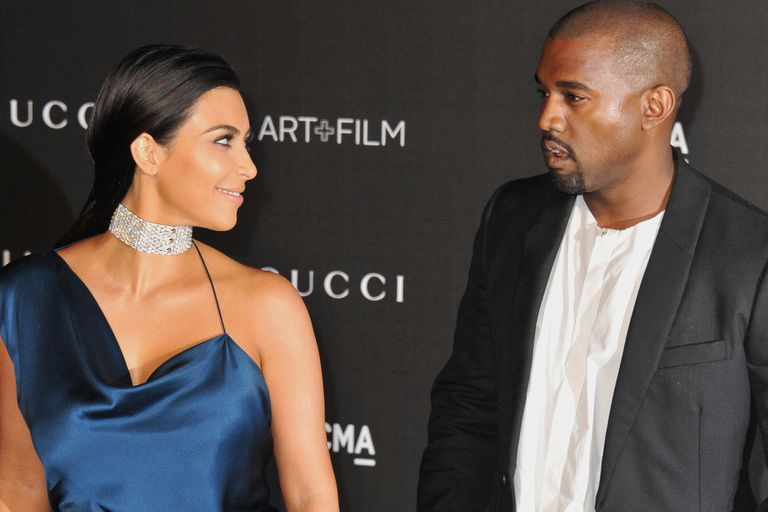 Oficialmente terminó el amor entre Kim Kardashian y Kanye West