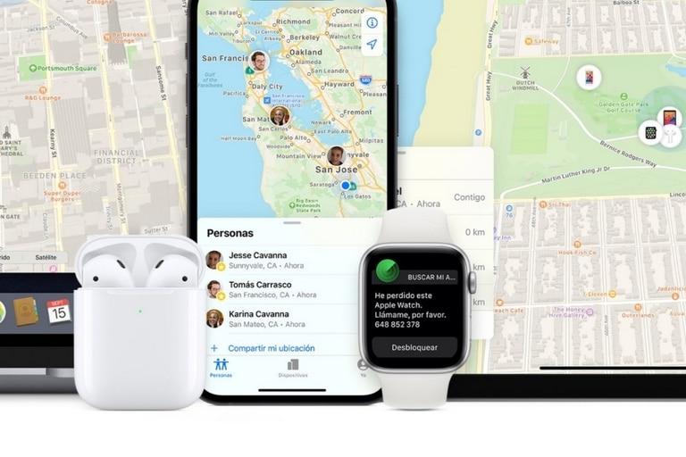 La versión beta de iOS 14.5 revela una función que permite identificar si un dispositivo está rastreando al usuario