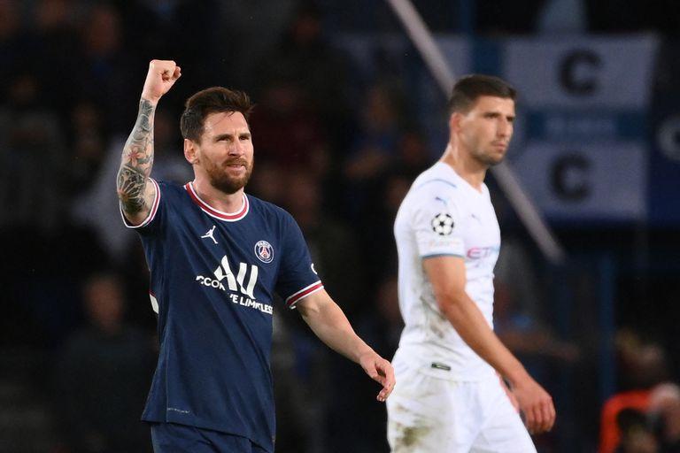Messi en la Champions League, otra fecha del Torneo de primera y vuelve la NBA con Campazzo