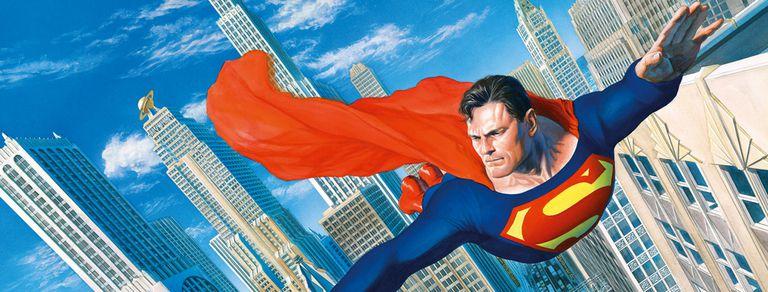 Superman cumple 80: el héroe de clase trabajadora que se volvió fenómeno