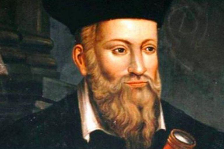 Parravicini fue comparado con Nostradamus