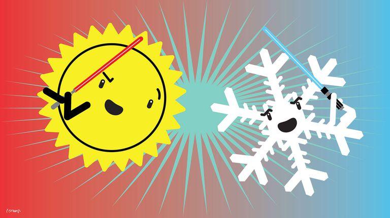 Pronóstico del tiempo: cómo viene la semana