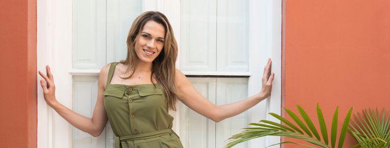 Mariana Genesio, la actriz trans que sorprende con su historia de vida