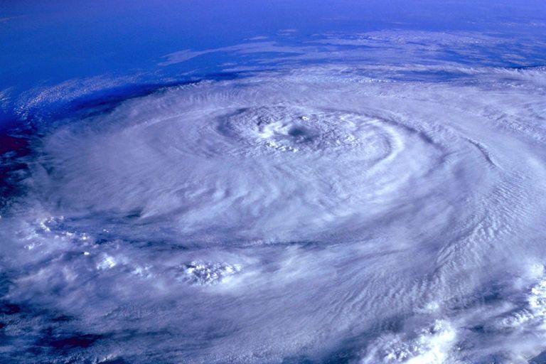 El Triángulo de las Bermudas tiene eventos climáticos extremos como tormentas tropicales y huracanes