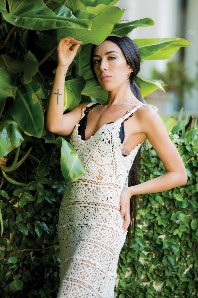 Sofía es técnica en Comunicación Social y trabajó durante tres años en el grupo Clarín. Ahora está desarrollando un shop online que va a reunir marcas de Brasil, México y Argentina.