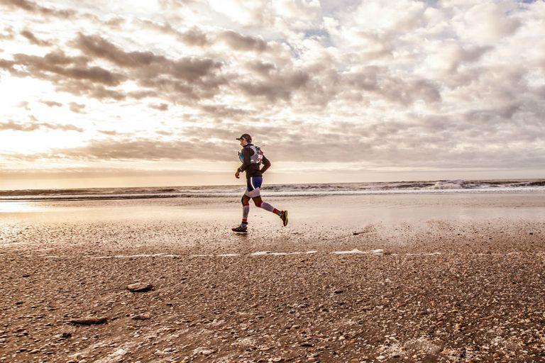 presentan la 3º edición de Atlántica Ultramaratón, la carrera junto al mar