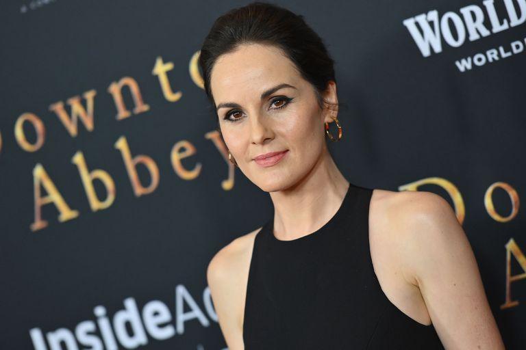 Downton Abbey: los looks de la alfombra roja del film en Nueva York