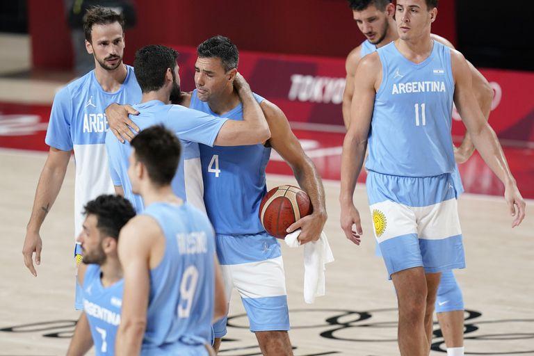 El retiro de Scola y el gran triunfo del vóleibol ante Italia, lo más destacado de la Argentina en Tokio 2020