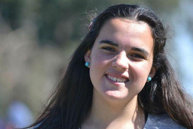 Chiara fue asesinada el 10 de mayo de 2015 cuando tenía 14 años