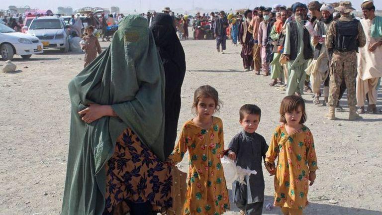 Lecciones de Afganistán
