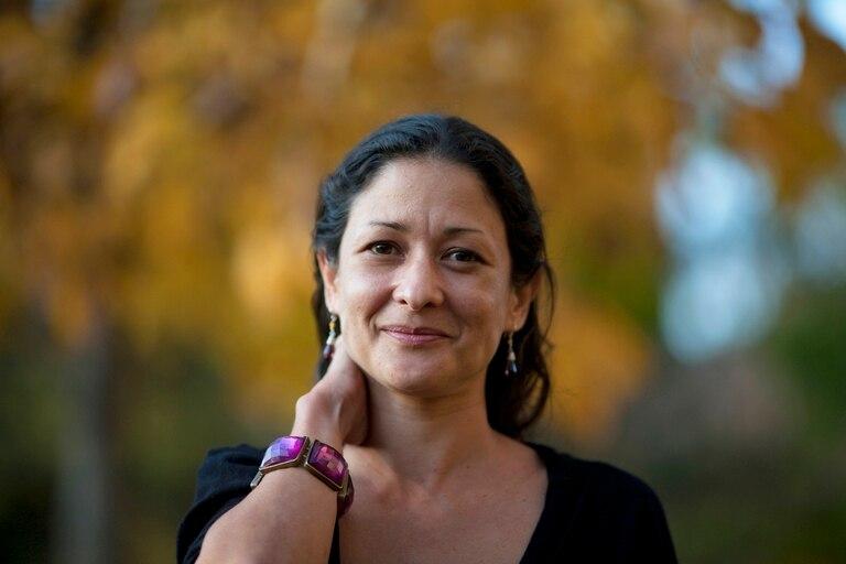 Pilar Quintana, ganadora del Premio Alfaguara de Novela