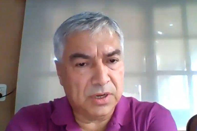 Corrupción. Lázaro Báez busca recuperar su empresa tras años de silencio