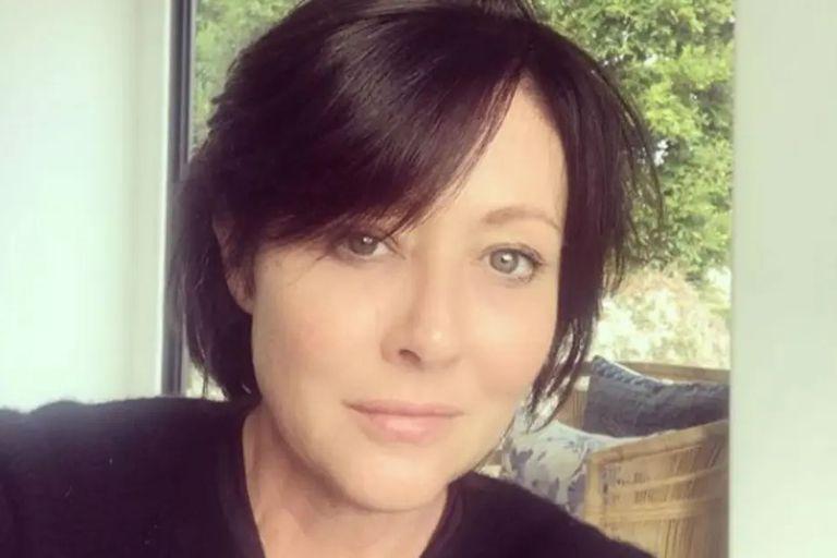 """Shannen Doherty: """"Tengo cáncer de nuevo, pero esta vez no tiene cura"""""""