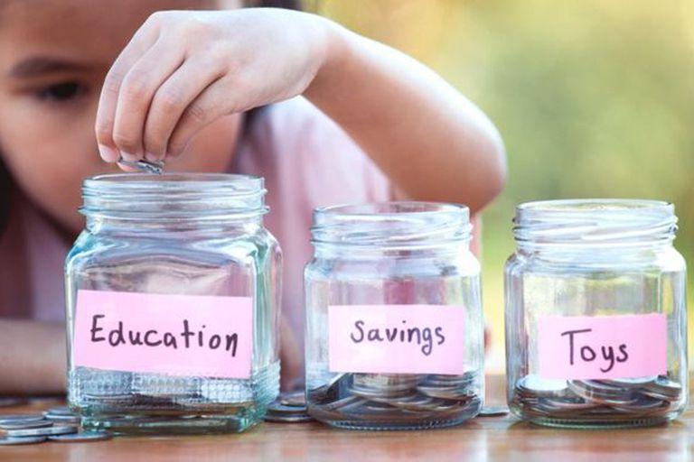 Una de las claves de este método es establecer categorías para saber en qué rúbricas te gastas más dinero