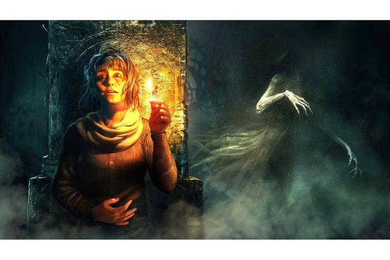 A Tasi, la protagonista, la oscuridad no le sienta bien, y no le faltan razones