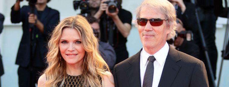 Michelle Pfeiffer: de cómo un romance prohibido la condujo al amor de su vida