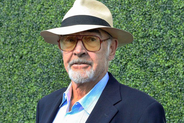 Sean Connery: un mes después, se revelan las causas de la muerte del actor