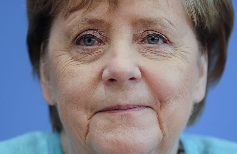 Merkel empieza a despedirse: seis datos poco conocidos sobre la canciller alemana