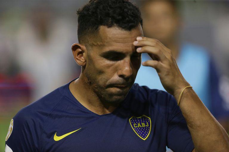 La derrota de Boca despierta otra herida: adiós al sueño del tricampeonato