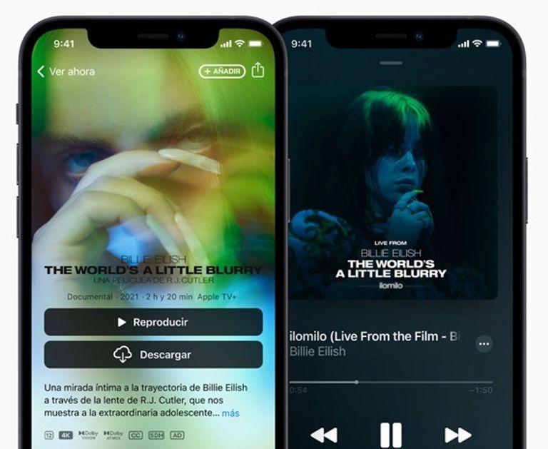01-01-1970 Suscripción Apple Music en iPhone POLITICA INVESTIGACIÓN Y TECNOLOGÍA APPLE