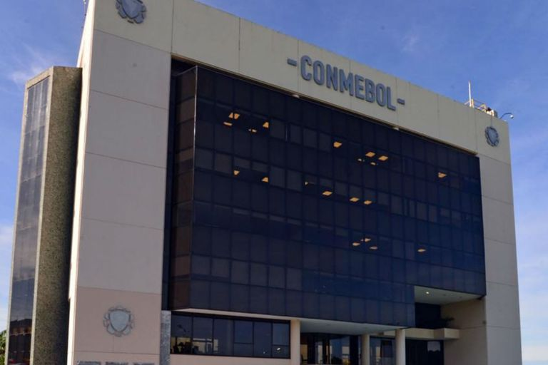 Conmebol rechaza la millonaria invitación de EE.UU. para un torneo en 2020