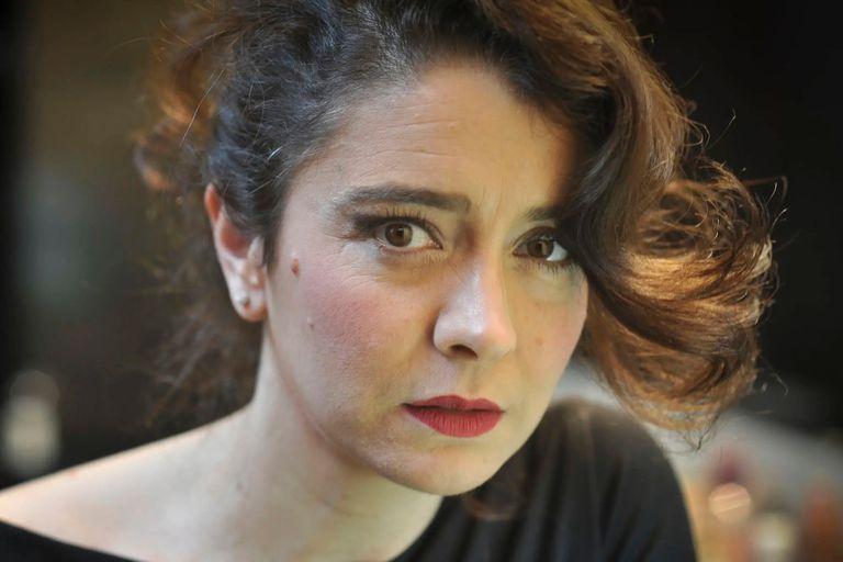 Érica Rivas aseguró que no se fue de la versión teatral de Casados con hijos, sino que la echaron por su postura feminista