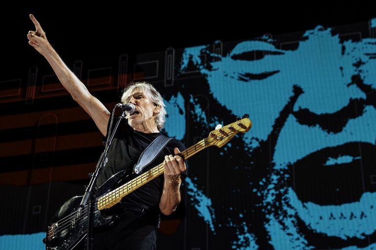 Roger Waters: un artista atravesado por las causas sociales