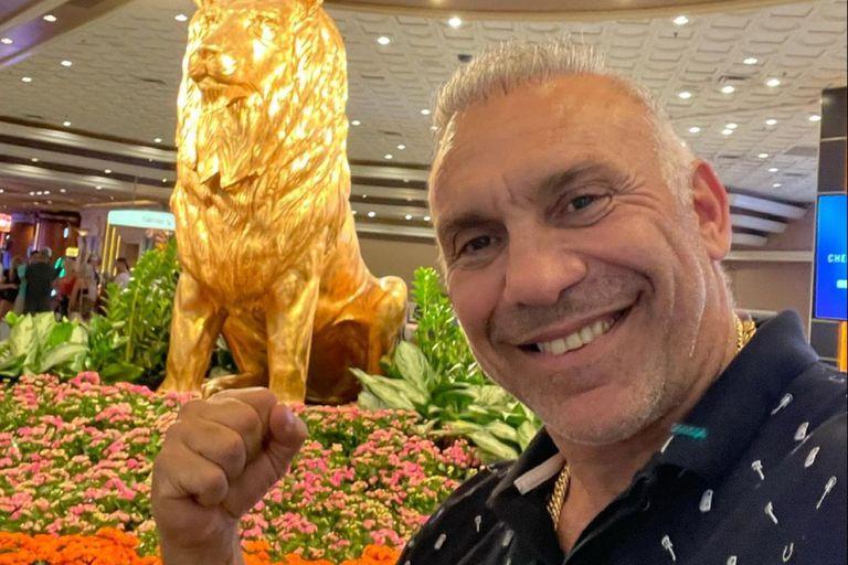 A los 49 años, murió el ex campeón de kickboxing Jorge Acero Cali