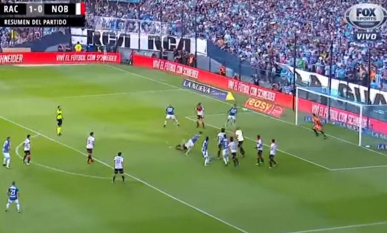 En la cabeza de Eduardo Coudet hay un gol (de pelota parada)