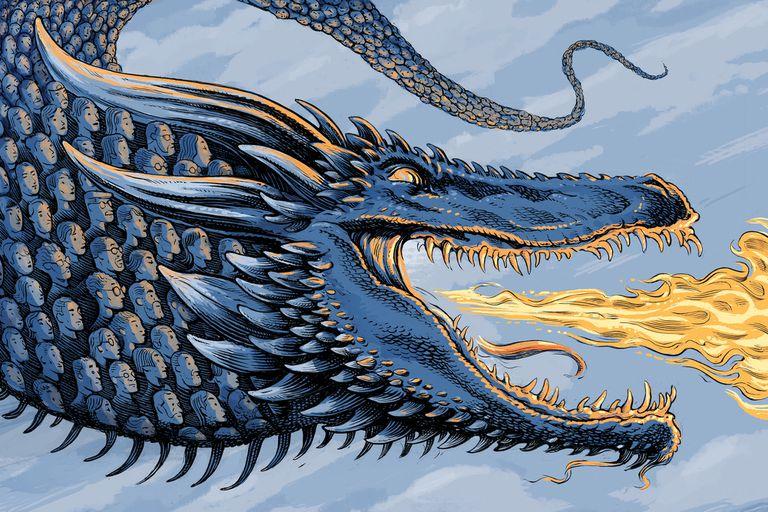 Las claves de Game of Thrones, el último éxito de la era pre streaming