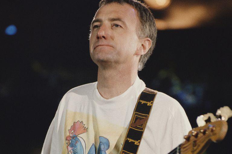 La misteriosa vida de John Deacon, el bajista fundamental de Queen