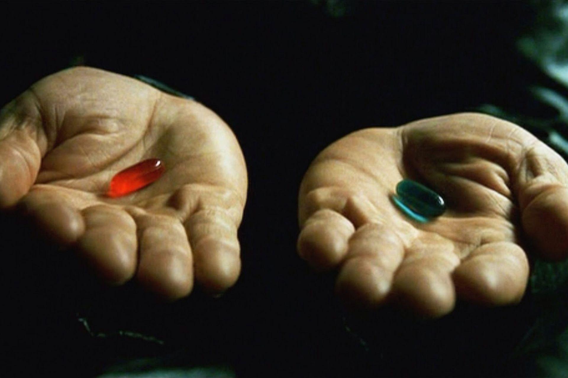Matrix estuvo inspirada en las lecturas filosóficas y metafísicas de las hermanas Wachowski