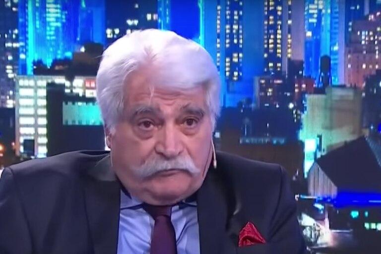 """Jorge Asís: """"La cuarentena es un suicidio institucional del Gobierno"""""""