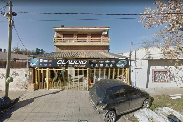 Un vecino de Lomas de Zamora fue torturado en una violenta entradera