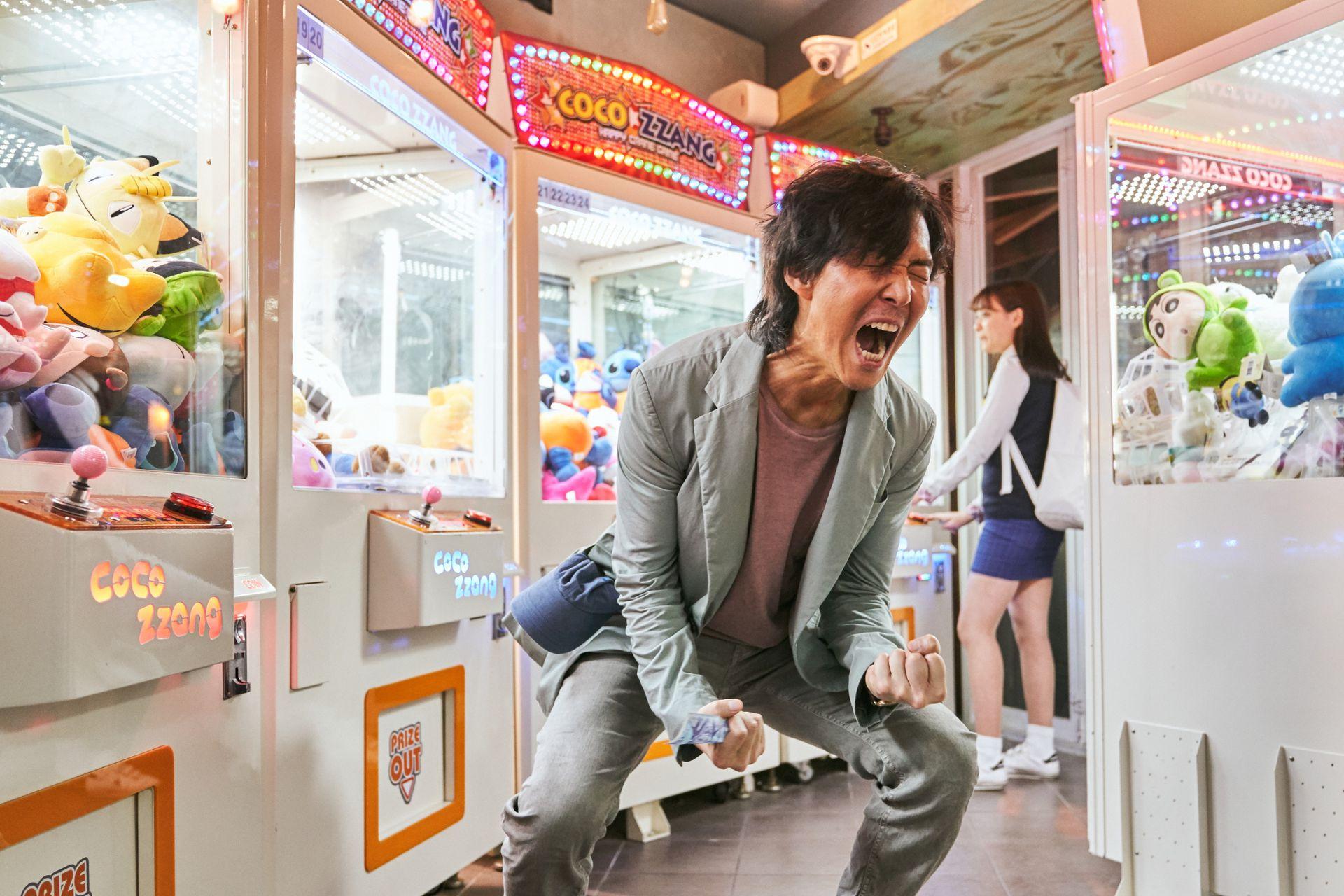 El juego del calamar, la serie coreana que se posicionó en lo más alto del ranking de lo más visto en Netflix