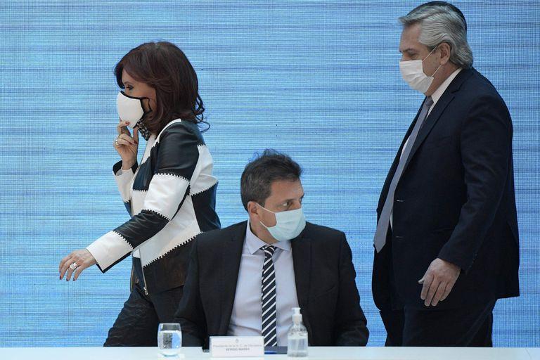 Tensión: Diputados funciona como el dique que contiene la avanzada de Cristina