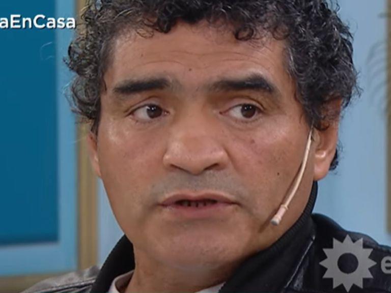 """Jorge """"Locomotora"""" Castro reveló que quiere ser diputado por el kirchnerismo"""