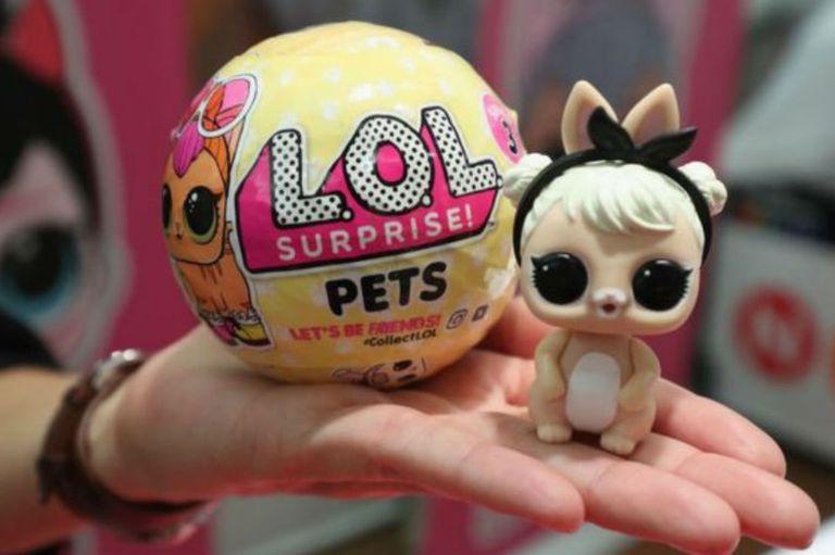 Una Navidad más austera: las ventas de juguetes cayeron casi 20%